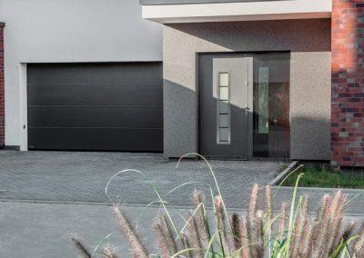 Vhodna in garažna vrata
