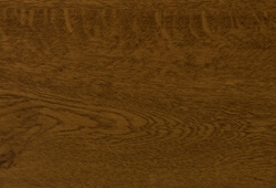 Slika prikazuje barvo oreh in strukturo smoothgrain