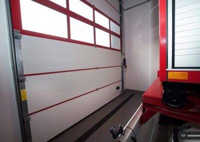 MakroPro INVEST industrijska sekcijska garažna vrata - 24