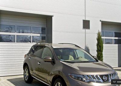 MakroPro INVEST industrijska sekcijska garažna vrata - 26