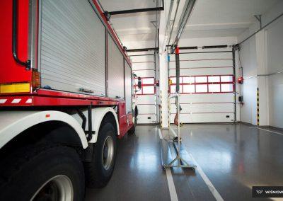 MakroPro INVEST industrijska sekcijska garažna vrata - 3