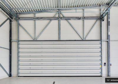 MakroPro INVEST industrijska sekcijska garažna vrata - 42