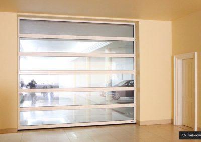 MakroPro INVEST industrijska sekcijska garažna vrata - 56