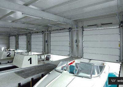 MakroTherm industrijska sekcijska garažna vrata - 28