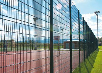Ograja za športne objekte - 10