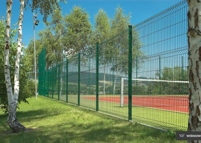 Ograja za športne objekte - 11