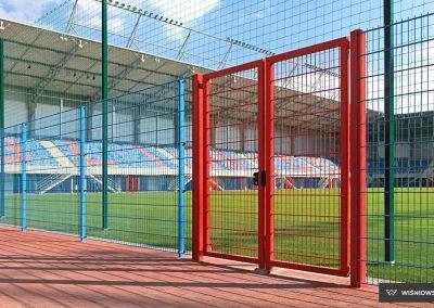 Ograja za športne objekte - 19