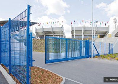 Ograja za športne objekte - 3
