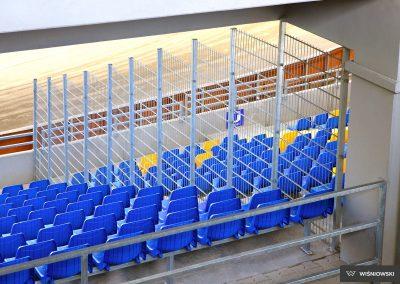 Ograja za športne objekte - 7