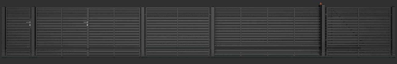 Slika prikazuje model modern AW. 10.106