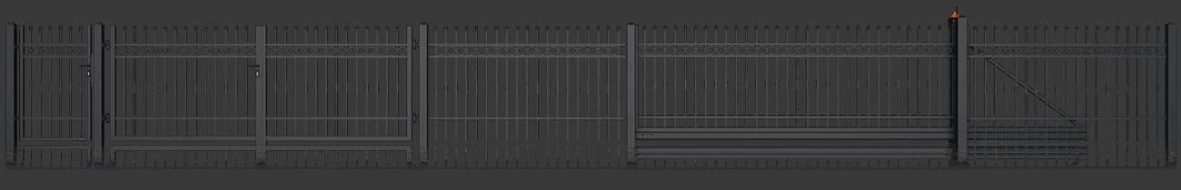 Slika prikazuje vzorec Lux AW.10.61