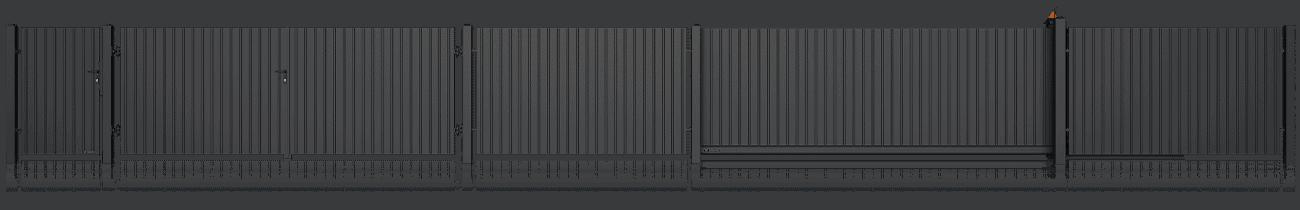 Slika prikazuje vzorec iz kolekcije Classic AW. 10. TT