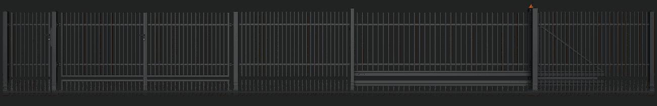 Slika prikazuje vzorec iz linije Classic, AW.10. 05