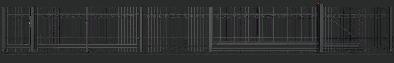 Slika prikazuje vzorec iz kolekcije Style, vzorec: AW. 10. 25