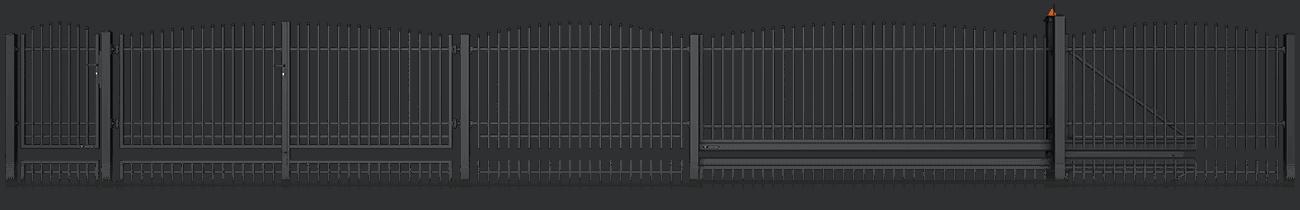 Slika prikazuje vzorec iz kolekcije Premium AW. 10. 53