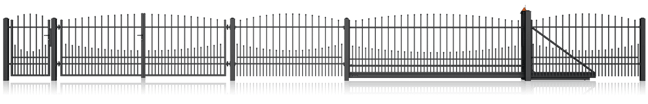 Slika prikazuje vzorec iz linije Premium AW. 10.67