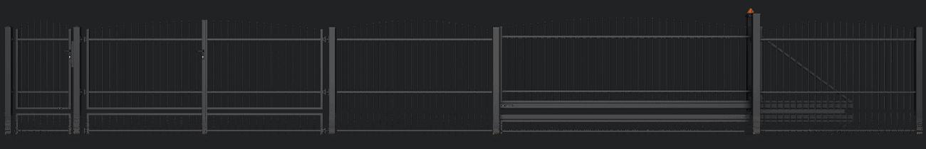Slika prikazuje vzorec iz linije Premium, AW. 10. 68