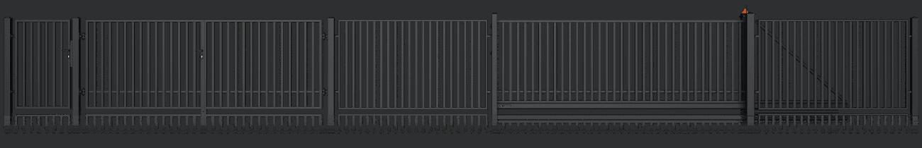 Slika prikazuje vzorec iz kolekcije Classic, AW. 10. 70