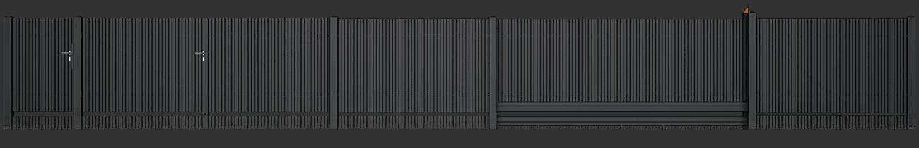 Slika prikazuje vzorec iz kolekcije Classic, AW. 10. 76