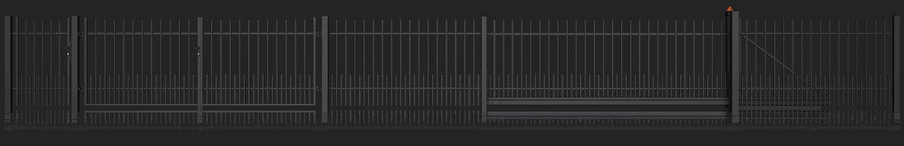 Slika prikazuje vzorec iz linije Vario, AW.10.84
