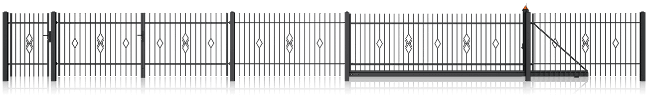 Slika prikazuje vzorec AW.10.92 iz kolekcije Basic