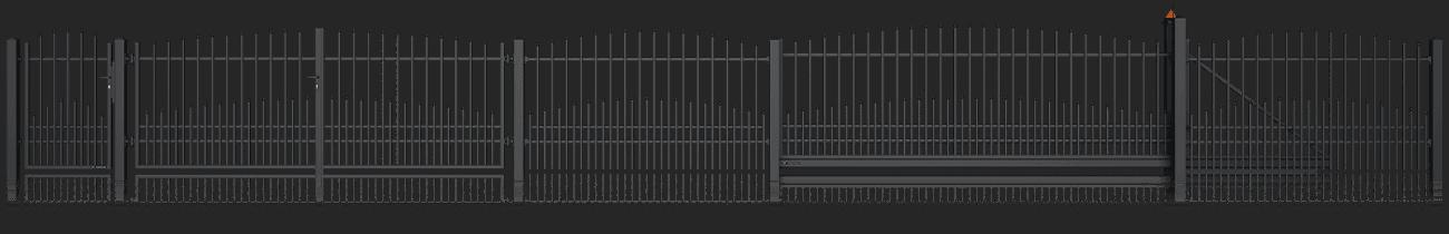 Slika prikazuje vzorec iz linije Premium AW.10.66